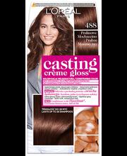Juuksevärv casting cream gloss 488