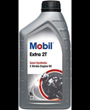 Mootoriõli 2T 1 L poolsünteetiline