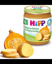 Hipp kõrvitsa-kartulipüree 125 g, alates 4-elukuust