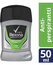 Pulkdeodorant Quantum 50 ml