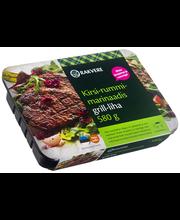 Grill-liha kirsi-rummimarinaadis 580 g