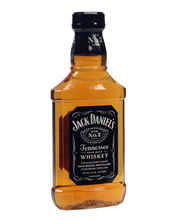 Jack Daniel's Tennessee whiskey 40% 200 ml