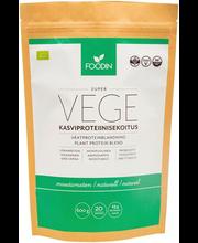 Taimne proteiinisegu, 600 g