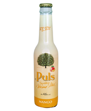 Puls Wine Mix Mango muu alkohoolne jook 4,6%, 275 ml