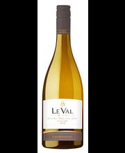 Le Val Chardonnay  IGP Pays D'OC, 750ml