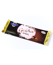 Fazer Geisha Dark šokolaad 100 g