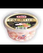 Krevetid maxi, soolvees, 200 g
