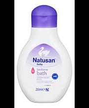 Natusan Baby Bedtime pesugeel 250 ml