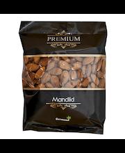 Germund Premium mandlid 300 g