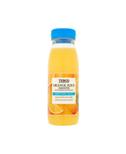 Tesco apelsinimahl, 250ml
