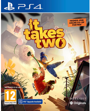 PS4 mäng It Takes Two