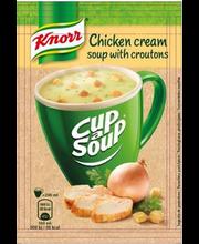Kanapüreesupp krutoonidega Cup a soup 16 g