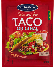 Taco maitseainesegu 28 g