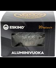 Alumiiniumvorm Eskimo 20 tk