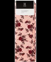 Padjakate Midnight Garden 50x50 cm, roosa