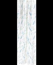 Kardin Eukalyptus 140 x 250 cm, roheline, 100% polüester