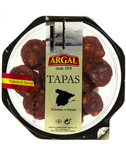 Chorizo Tapas vinnutatud vorst 80 g