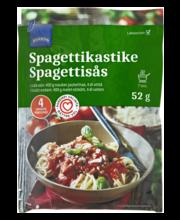 Rainbow spagetikastme jahu, 52 g