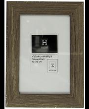 Pildiraam Trendline 10 x 15 cm, antiikpruun