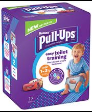 Huggies mähkmed Pull-Ups Boy, 8-17kg, 17 tk