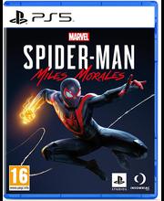 PS5 mäng Spider-Man - Miles Morales