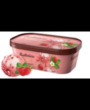 Metsmaasikajäätis, 380 g