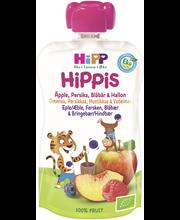HIPPIS SMUUTI ÕUN-VIRS-MUST-VAAR 100G 6K