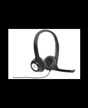 Kõrvaklapid mikrofoniga H390