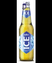 Saku On Ice hele õlu 5% 330 ml