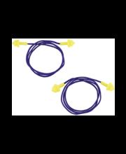 Kõrvatropid nööriga LUX106005E 2 paari