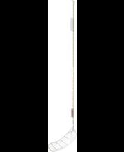 Saalihokikepp Fat Pipe K.O. 28 paremakäelistele, 104 cm