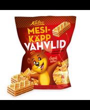 Kalev Mesikäpp šokolaadimaitselise kreemiga vahvlid 250 g