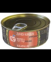 Kalapallid tomatikastmes 240 g