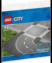 60237 City Kurv ja ristmik