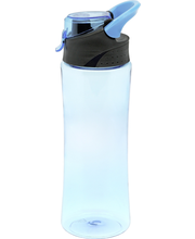 Joogipudel Tritan 0,6 l, sinine