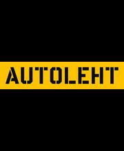 Autoleht