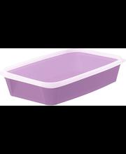 Toidukarp 1,2 l lilla