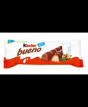 Kinder Bueno šokolaadibatoon 43 g