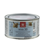 Mööblilakk KIVA 30 EP 0,225L poolmatt