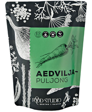 Aedviljapuljong, 350 ml