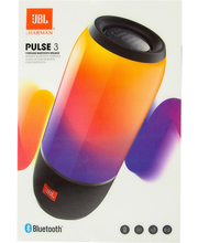 Kõlar JBL Pulse 3 Portable Bluetooth