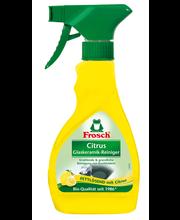 Frosch keraamilise ja induktsioonpliidi puhastusvahend 300 ml