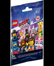 71023 lego Movie 2 Minifiguurid