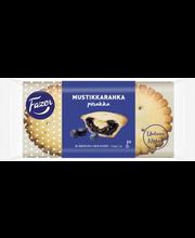Mustika- ja kohupiimatäidisega pirukas 2 tk, 140 g