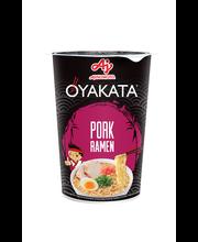 Oyakata Ramen sealihamaitseline kiirnuudlisupp 62 g