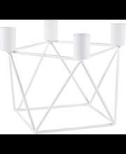 Küünlajalg 4-le küünlale 12x18,8x19 cm