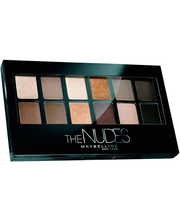 Lauvärvipalett Nudes Eyeshadow Palette