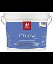 Veepõhine kruntvärv OTEX AKVA A 2,7 l
