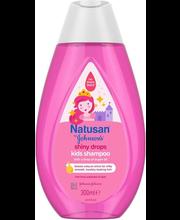 Shampoon Shiny Drops 300  ml