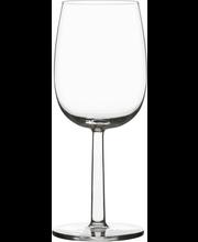 Valge veini klaas Raami 28 cl 2 tk